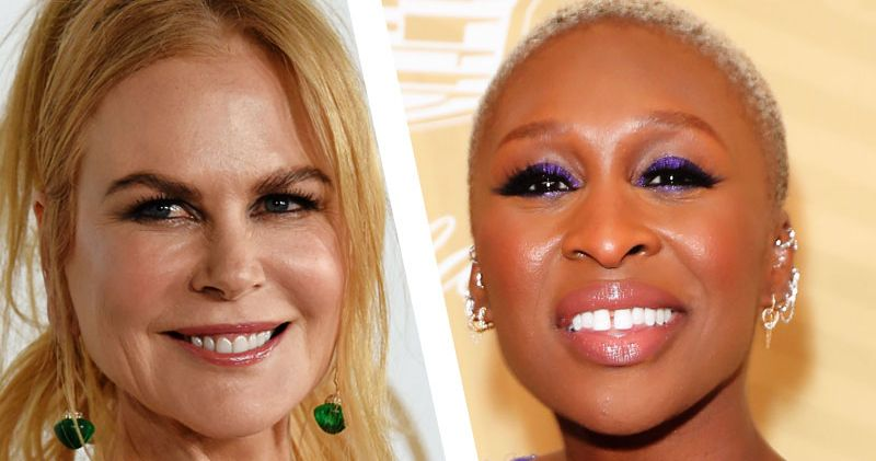 Pencil In Nicole Kidman, Cynthia Erivo, and Merritt Wever's Emmy Noms for Apple TV's Roar - Vulture