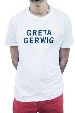 Greta Gerwig T-Shirt