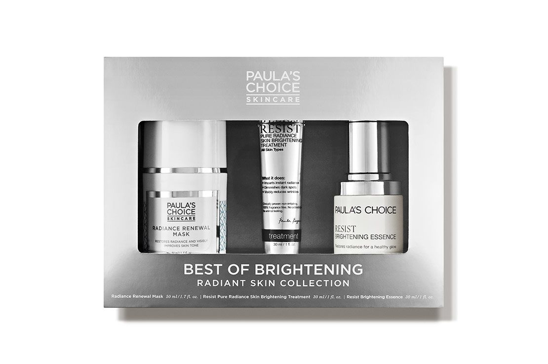 Paula's Choice Best of Brightening - Radiant Skin Collection