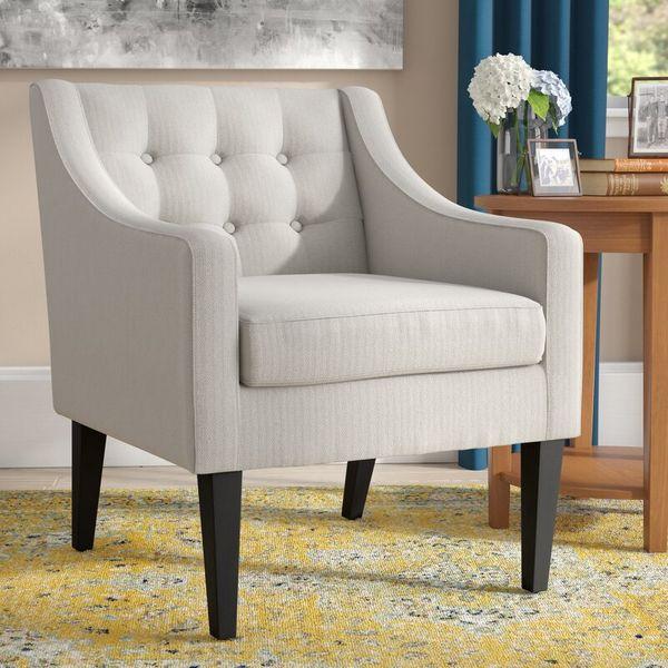 Hashtag Home Clopton Armchair
