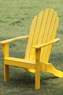 Mainstays Wood Adirondack Chair