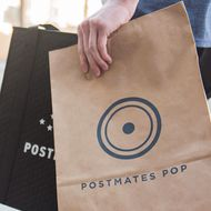 Postmates Launches 15-Minute Delivery Service in New York Today