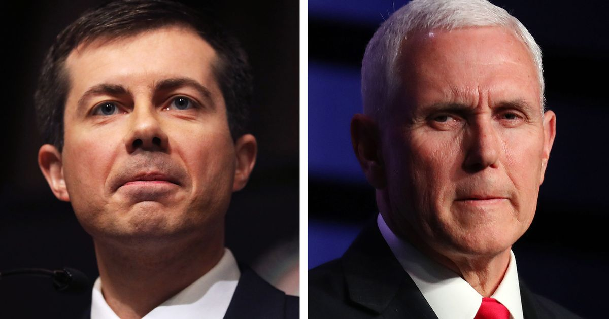 Mayor Pete Is Putting a Spotlight on the Prejudices of the Christian Right