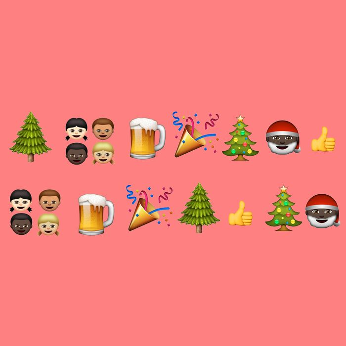 Do Emoji Have Grammar Science Of Us