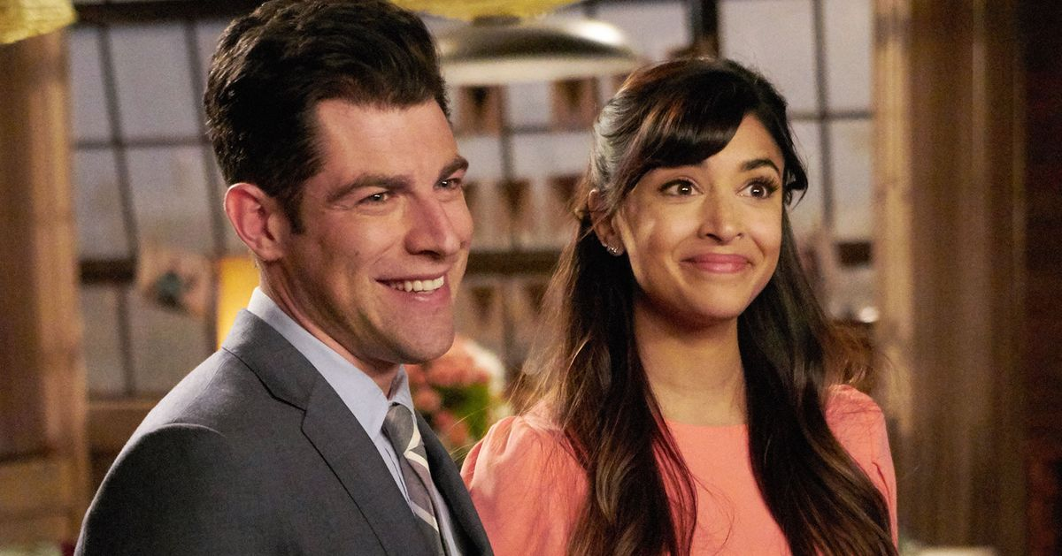 A Timeline of the Best Schmidt and Cece Moments on New Girl