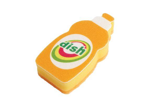 """HAY """"Dish Wash"""" sponge"""
