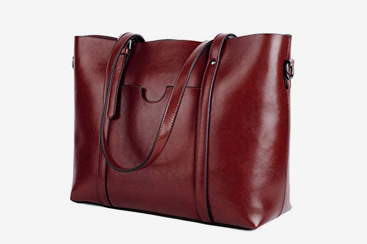 faaaba6aed The 13 Best Work Bags for Women 2018