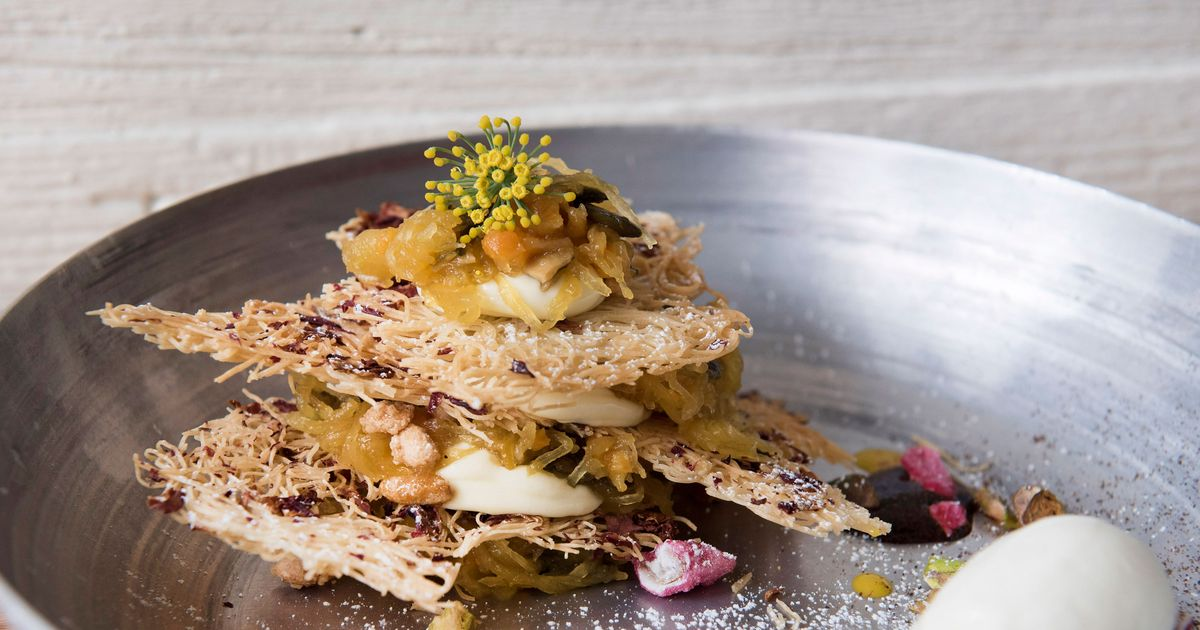One of Israel's Best Chefs Now Has a New York Restaurant