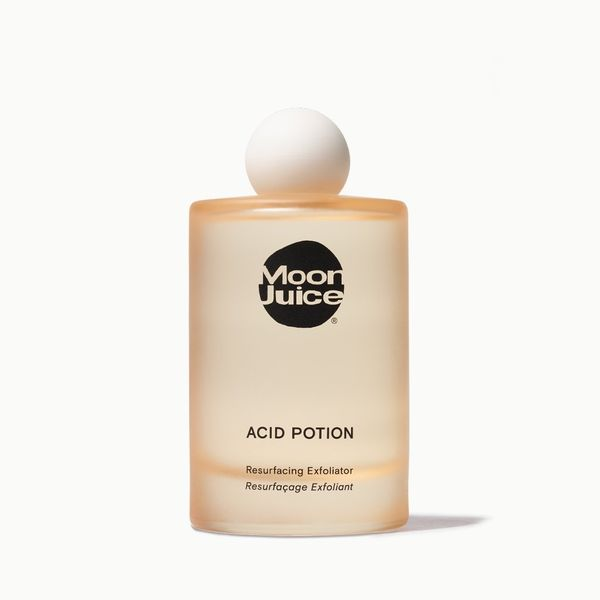 Moon Juice Beauty Shroom Exfoliating-Acid Potion