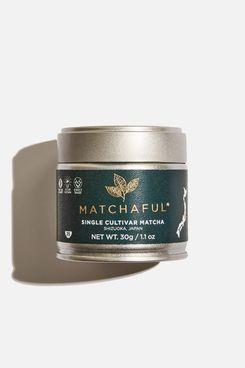 Matchaful Kiwami Single Cultivar Ceremonial Matcha (30g)
