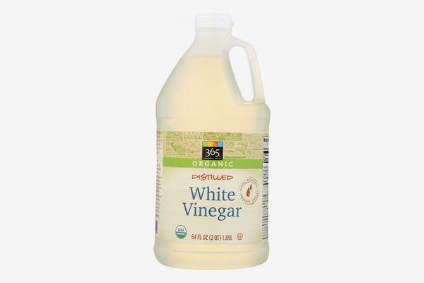 365 Everyday Value Organic Distilled White Vinegar