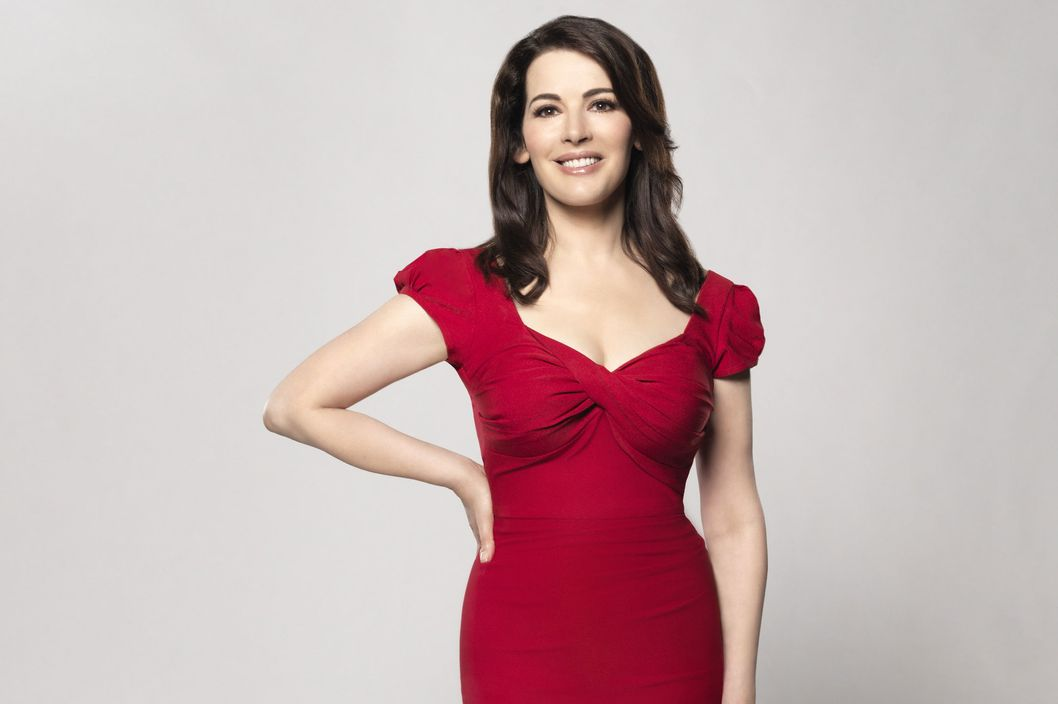the problem with turning nigella into a hero the cut