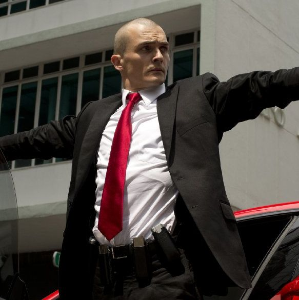Hitman Agent 47 Pretends Poorly To Be An Action Movie