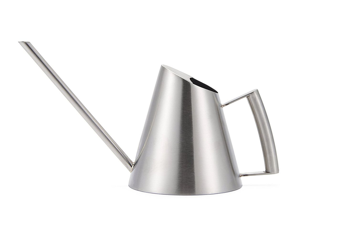 Stainless Steel Watering Can Pot, 400ML