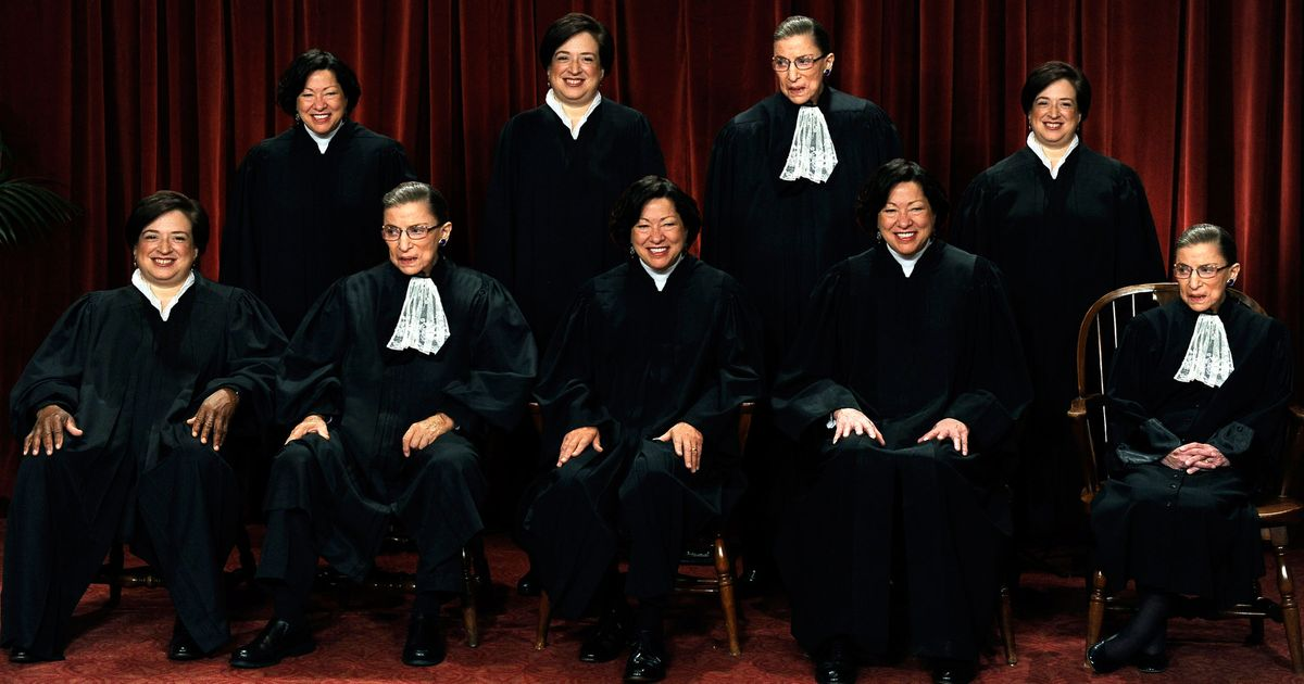 The Supreme Court, Reddit, and 9 Other Things in Need of ...