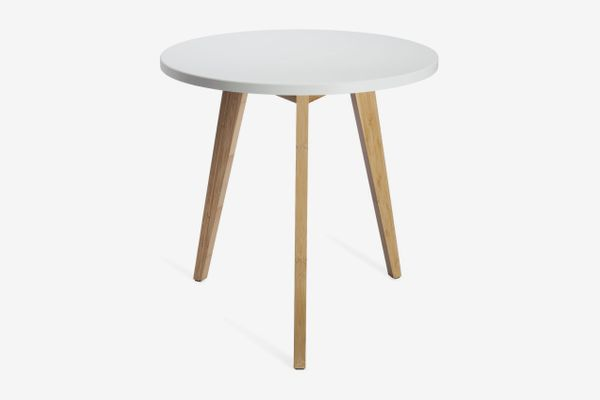 STNDRD. Bamboo End Table