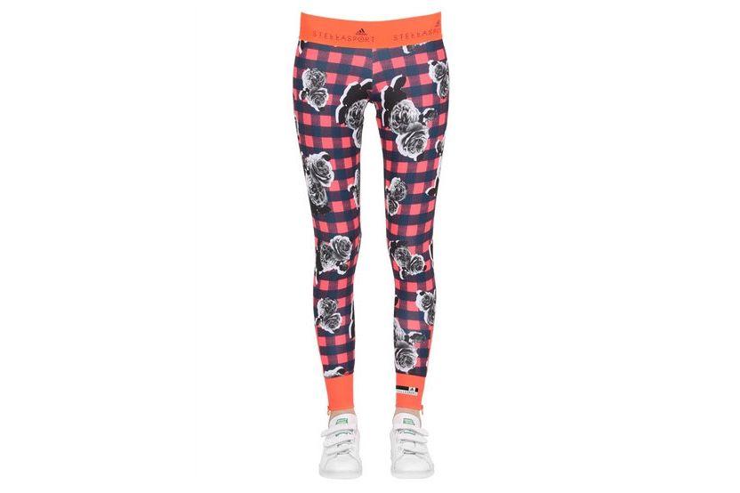 Adidas by Stella Sport Printed Leggings