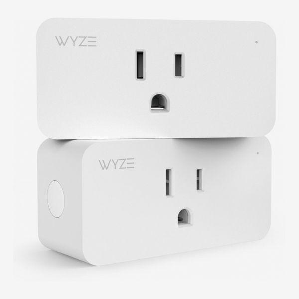 Wyze Smart Plug (2-pack)