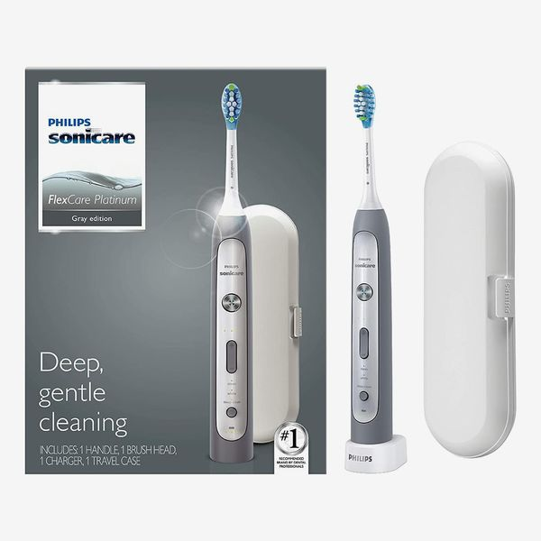 Philips Sonicare FlexCare Platinum Rechargeable Electric Toothbrush