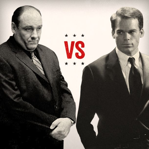 The Greatest Tv Drama Of The Past 25 Years Round One The Sopranos Vs Six Feet Under