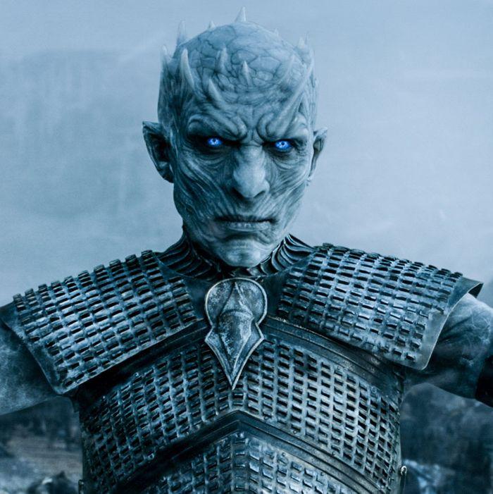 Earlier this season on <em>Game of Thrones</em>.