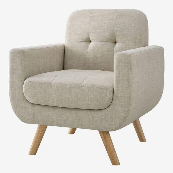 Ebern Designs Nolin Club Chair