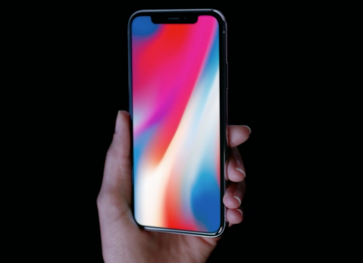 Introducing The IPhone X