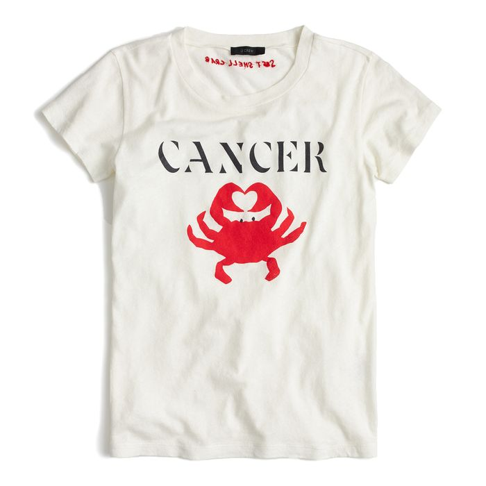 71fc8fc1a951c1 The Stars Aligned to Bring You J.Crew's Horoscope Tees