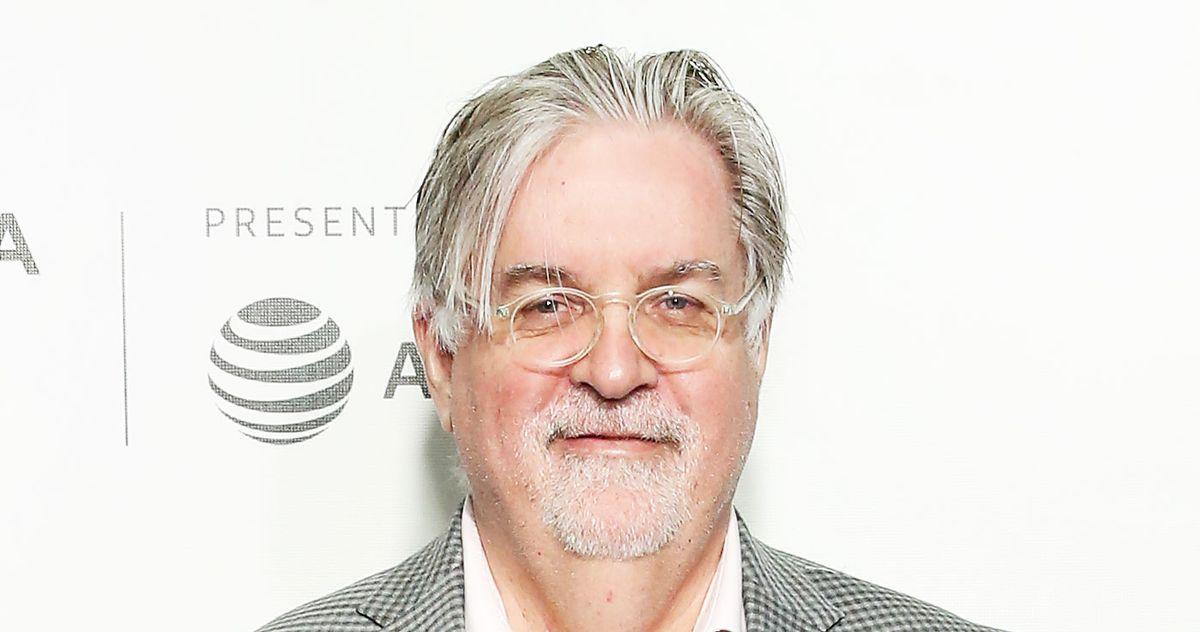 Matt Groening Responds to Simpsons Recasting Characters - Vulture