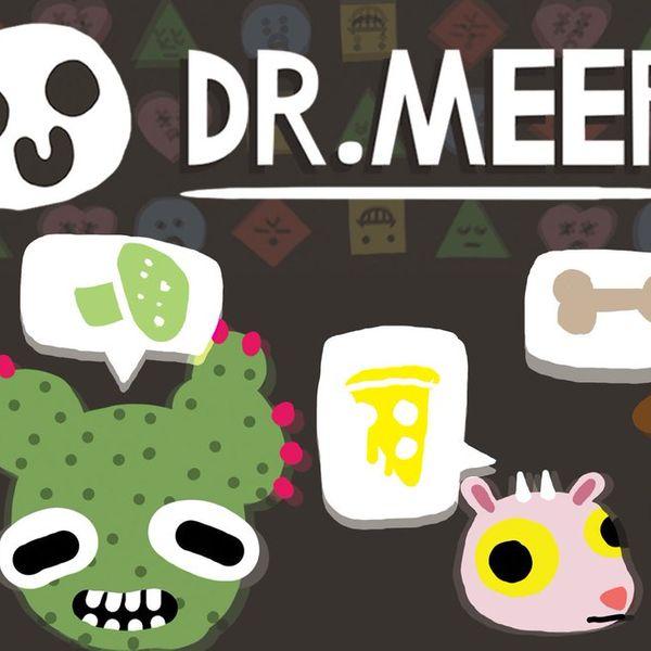 Dr. Meep