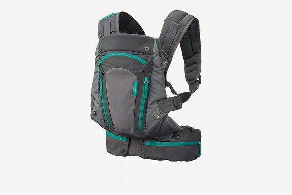 Infantino Carry On Carrier, Grey