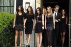 <i>Pretty Little Liars</i> Season-Premiere Recap: This Little Piggy Had None