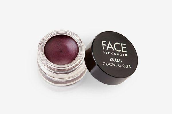 Face Stockholm Cream Eye Shadow