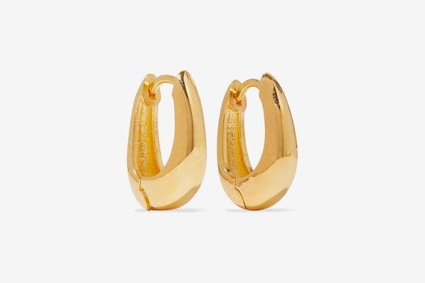 Sophie Buhai Gold Vermeil Earrings