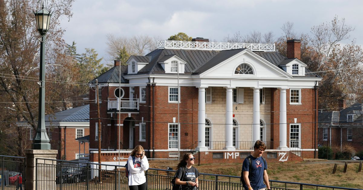Everything We Know About the UVA Rape Case [Updated]