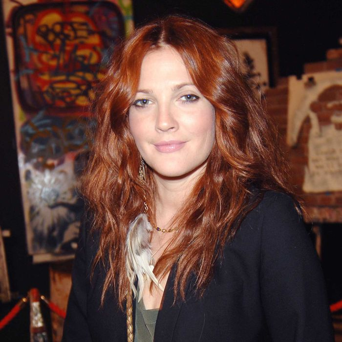 How Well Does Drew Barrymore Know Her Art?