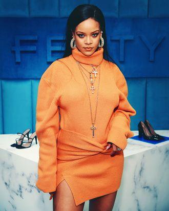 Rihanna: Ook zonder man heb ik over tien jaar kinderen   Show   AD.nl   412x330