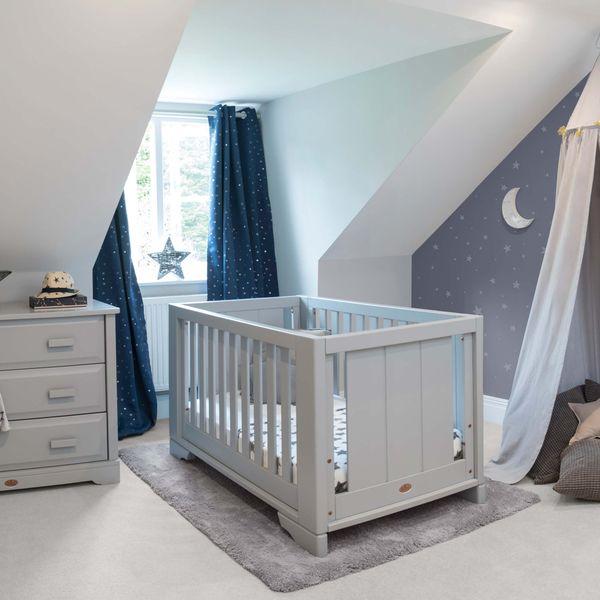 Boori Eton Expandable Cot Bed