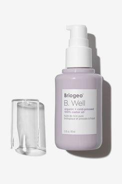Briogeo B. Well Cold-Pressed Organic Castor Oil