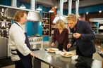 Top Chef Masters Recap: Dave Hill on Mobster Fish and Fancy Nachos