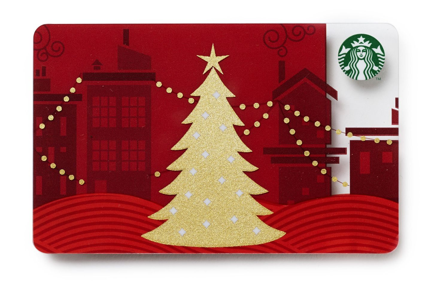 desperate shoppers will buy 2 million starbucks gift cards on christmas eve