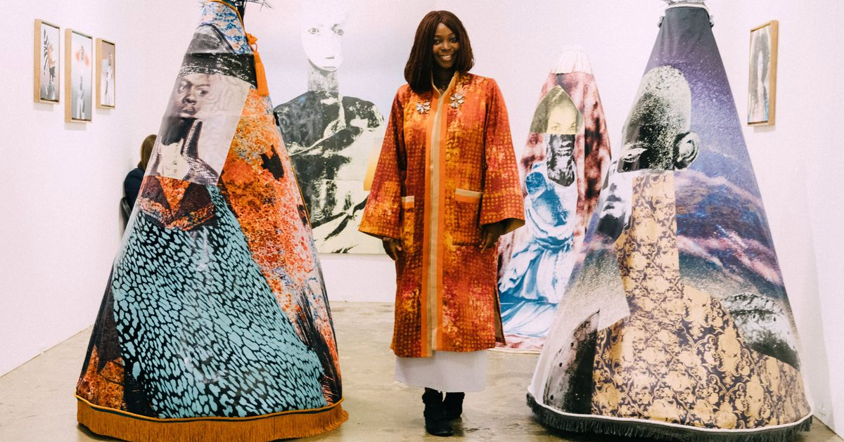 The Best Street Style From the Contemporary African Art Fair