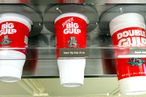 'Million Big Gulp March' Proves We're Still Awesome at Wasting Time
