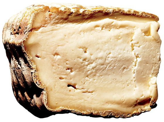 "<b>Ticklemore</b>    <i>(England)</i>    A semi-hard cheese shaped like a flying saucer, Ticklemore has a subtly sweet flavor redolent of herbs and grass, and a moist yet slightly crumbly texture. It's made from the milk of goats who graze not only on pasture but also some nutritious hedgerows bordering Dartmoor National Park. <i>$32 a pound at <a href=""http://nymag.com/listings/restaurant/gastronomie-491/"">Gastronomie 491</a>.</i>"