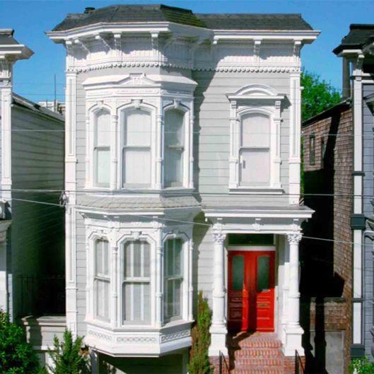Full House Creator Buys Full House House -- Vulture