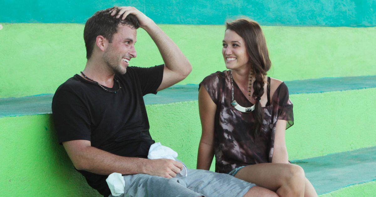 Bachelor in Paradise Finale Recap: Love Is Real  Long Live Love
