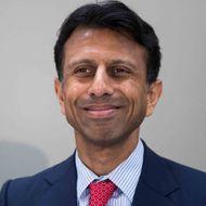 Gov. Bobby Jindal, R-La., speaks during Sen. Tim Scott's National School Choice Forum on Monday, Feb. 9, 2015.
