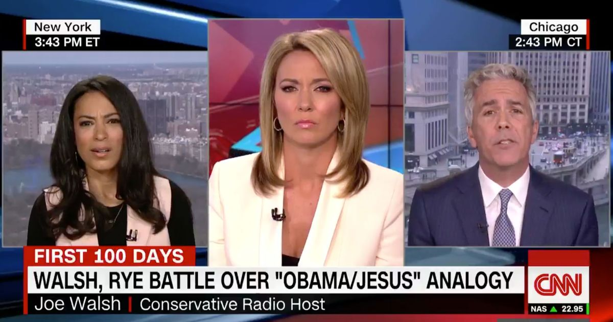 Political Commentator Angela Rye Has Had It With Casual Racism