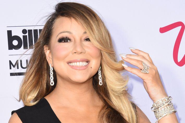 Mariah.
