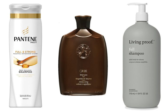 best drugstore shampoo the best drugstore and luxury volume shampoos 12532